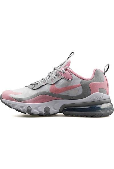 Nike Air Max 270 React (Gs) Günlük Kadın Spor Ayakkabı BQ0103-104