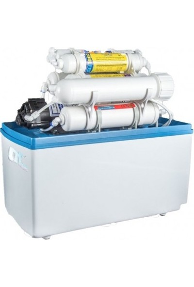 Hayzek Hay-Zek Goodtech TT-006 Kasalı Su Arıtma Cihazı