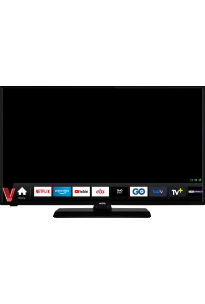 "Vestel 43F9510 43"" 108 Ekran Uydu Alıcılı Full Hd Smart LED Tv"