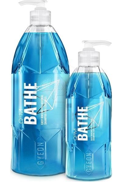 Gyeon Quartz Gyeon Q2M Bathe Nötr Ph Seramik Şampuanı (400 ml)
