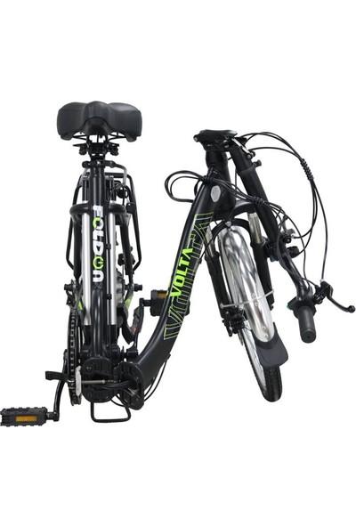 Volta Vb1 Katlanabilir Elektrikli Bisiklet