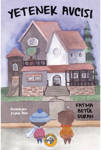 Yetenek Avcısı - Fatma Betül Duran