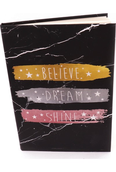 Lotis Believe Dream Shine Kutusu
