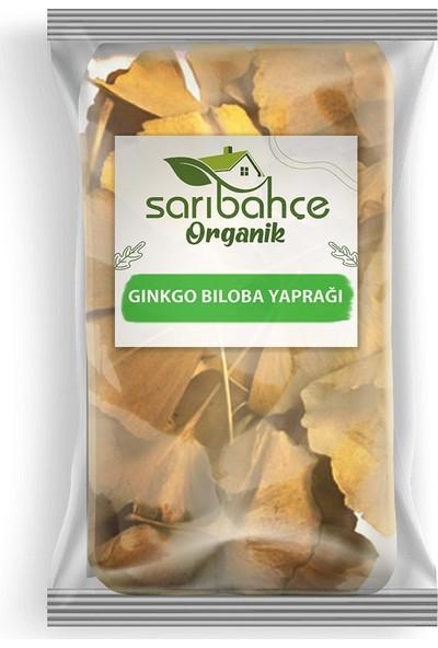 Sarıbahçe Ginko Biloba Yaprak 100 gr