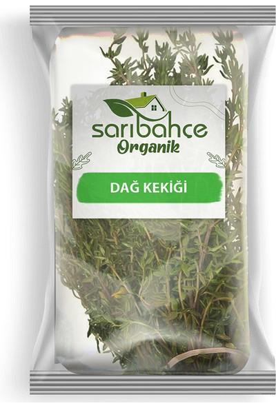 Sarıbahçe Demet Kekik (Dağ Kekiği) 1000 gr