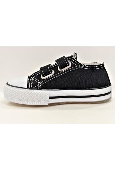 M.P Mp 201-3043BB Çocuk Cırtlı Işıklı Spor Ayakkabı