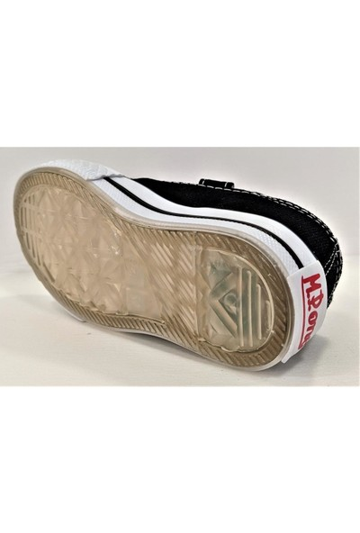 M.P Mp 201-3043PT Çocuk Cırtlı Işıklı Spor Ayakkabı