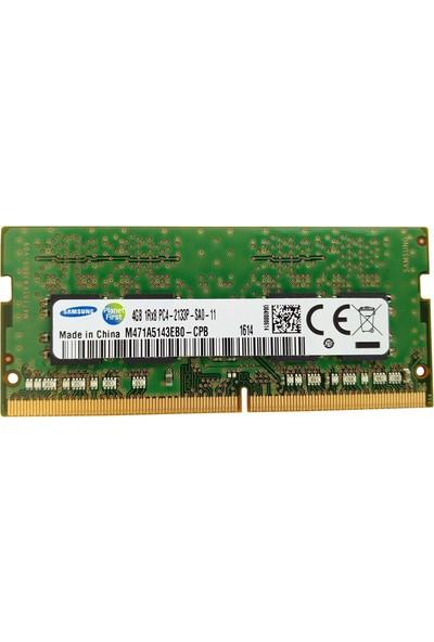 Samsung PC4-2133P 1038MHZ Ddr4 4gb Ram M471A5143EB0-CPB
