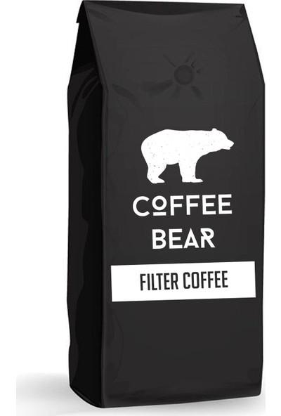 Coffee Bear Filtre Kahve 250 gr