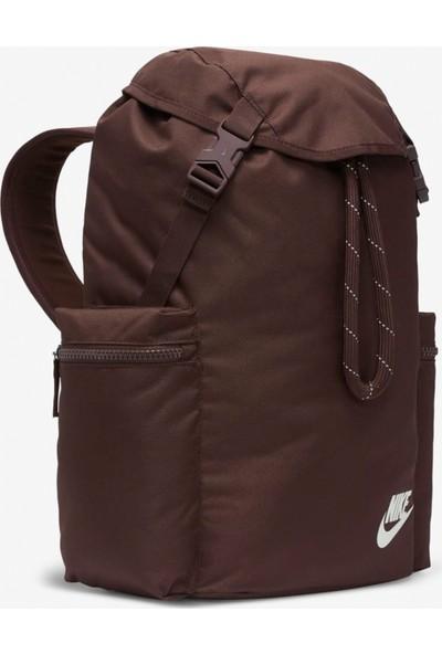 Nike Heritage Sırt Çantası BA6150-227 Bordo