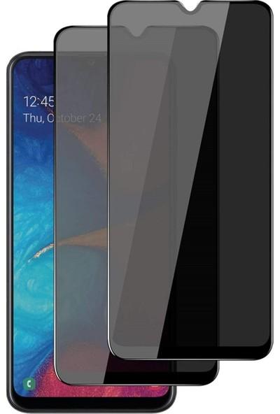 Piili Samsung Galaxy A10 / M10 | Privacy Hayalet Ekran Koruyucu
