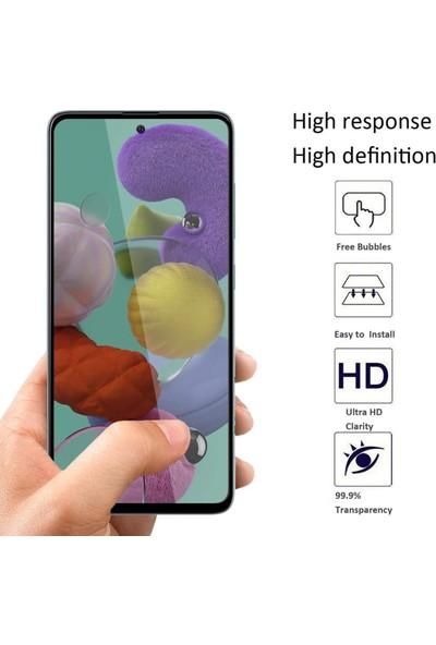 Piili Samsung Galaxy A51 | Privacy Hayalet Ekran Koruyucu