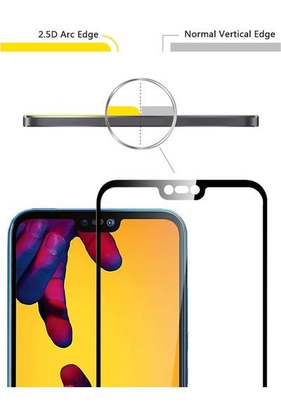 Piili Huawei P20 Lite | Fullfit 9d Glass Ekran Koruyucu