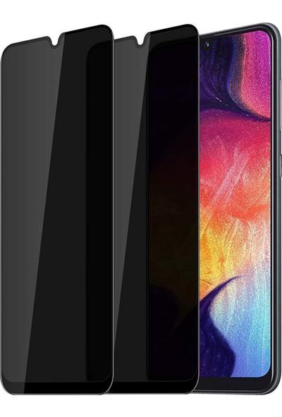 Piili Samsung Galaxy A30 | Privacy Hayalet Ekran Koruyucu