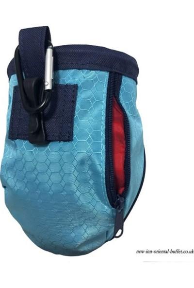 Petsafe Kurgo Kurgo Go Stuff It Askılı Ödül Taşıyıcı Mavi K01672