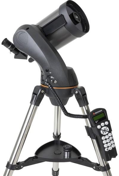 Celestron 22084 Nexstar 5 Slt Bilgisayar Donanımlı Teleskop