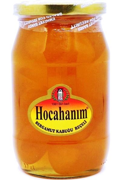 Hocahanım Bergamot Kabuğu Reçeli 460 gr
