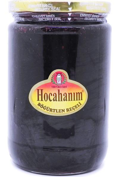 Hocahanım Böğürtlen Reçeli 460 gr