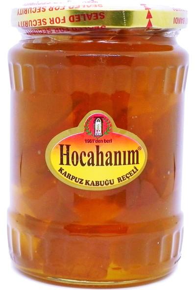 Hocahanım Karpuz Kabuğu Reçeli 710 gr