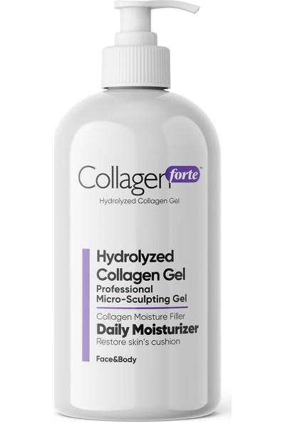 Collagen Forte Hydrolyzed Jel 250 mg