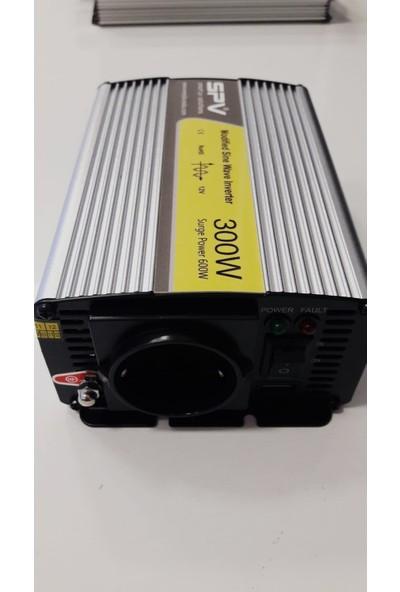 Spv 300 Watt 12V Modifiye Sinüs Inverter