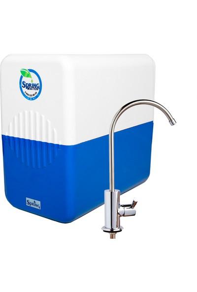 Spring Water Vaha 9 Aşamalı Su Arıtma Cihazı