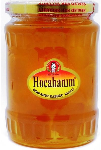 Hocahanım Bergamot Kabuğu Reçeli 710 gr