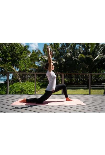 Domyos Diz Bilek Destek Pedi - Bordo Yoga Domyos 8554941