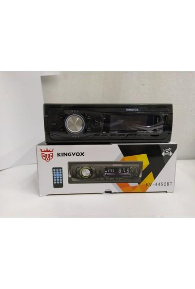 Kingvox KV-4450BT