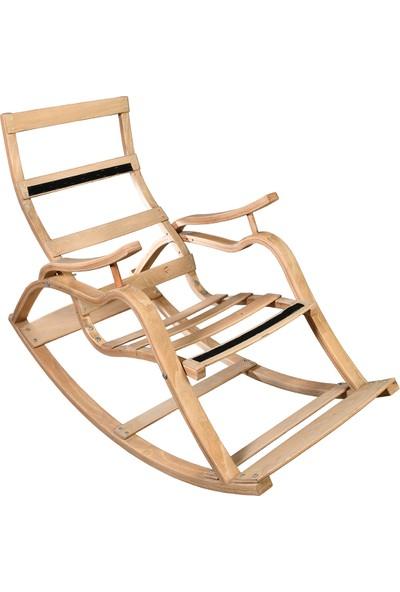 Aeka Marmara Sallanan Sandalye