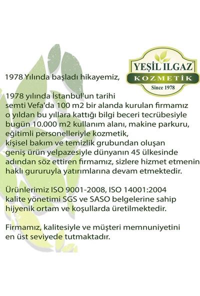 Naturix Nar Meyve Özlü Yaşlanma Karşıtı Organik El Yüz Vücut Bakım Kremi 250 ml