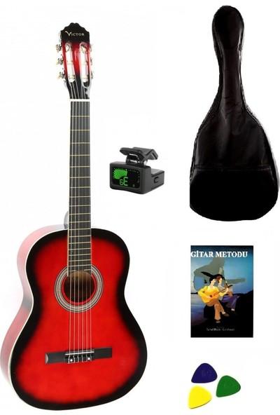 Arriva Victor Klasik Gitar Seti