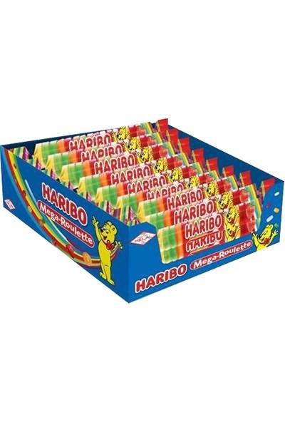 Haribo Mega Roulette 45 gr x 42'li
