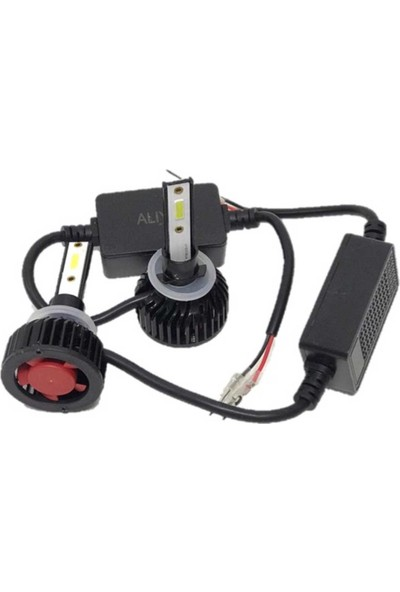 Aliya Tp Turbo Cob Mini LED H27 Compact