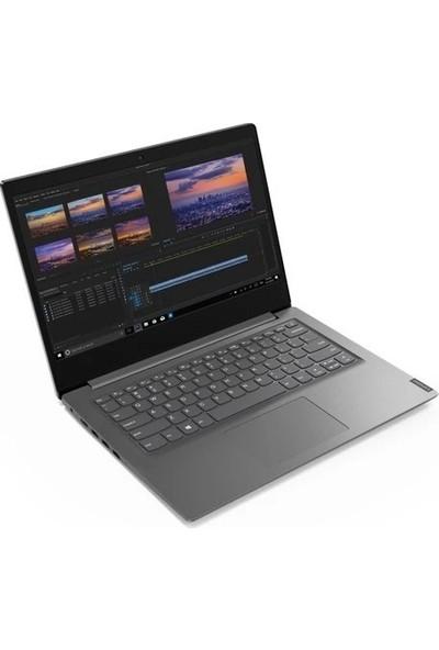 """Lenovo V14-IIL Intel Core i7 1065G7 12GB 1TB + 1TB SSD MX350 Windows 10 Pro 14"""" FHD Taşınabilir Bilgisayar 82C4015QTX52A"""
