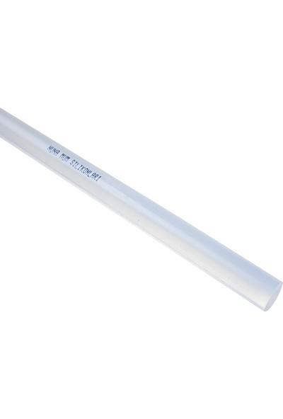 Nuna Sıcak Silikon Mumu 11.2 mm 12 Adet Kutusuz