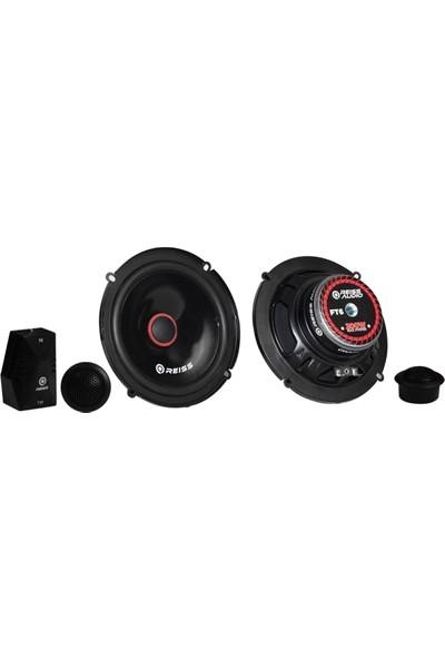 Reiss Audio Rs-Ft6 16CM Component Speaker