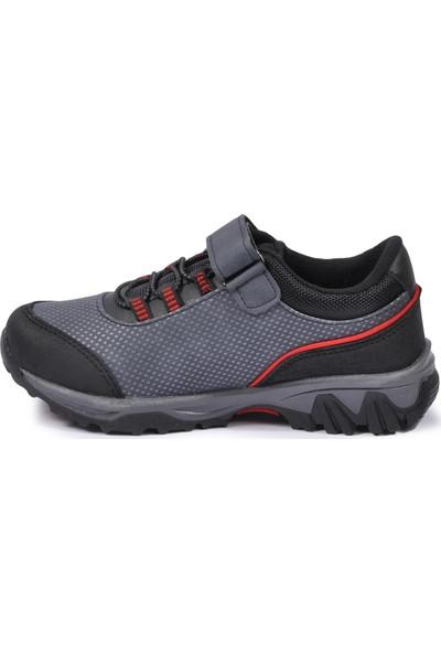 Cool Kısa Lacivert Çocuk Spor Ayakkabı