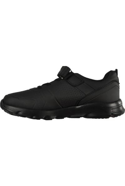 Kinetix Almera Iı J 9Pr Siyah Çocuk Spor Ayakkabı
