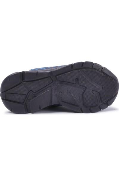 Lafonten 675 Lacivert - Saks Çocuk Spor Ayakkabı