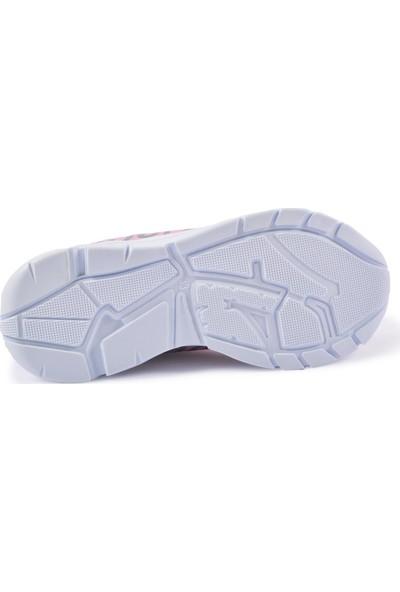 Lafonten 675 Pembe - Buz Çocuk Spor Ayakkabı