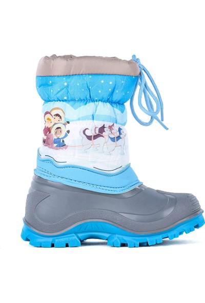 Gezer Kışlık Çocuk Botu