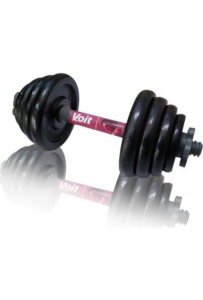 Mixsport 11 kg Dambıl Ağırlık Seti
