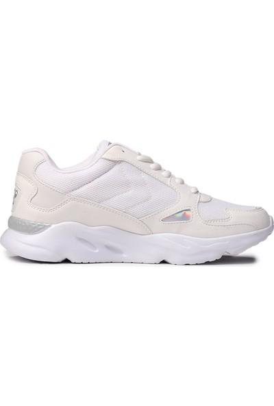 Hummel York Hologram Kadın Günlük Spor Ayakkabı 207909-9001