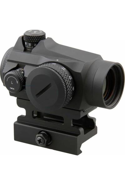 Vector Optics Maverick Gen2 1X22 Red Dot T1 Tipi