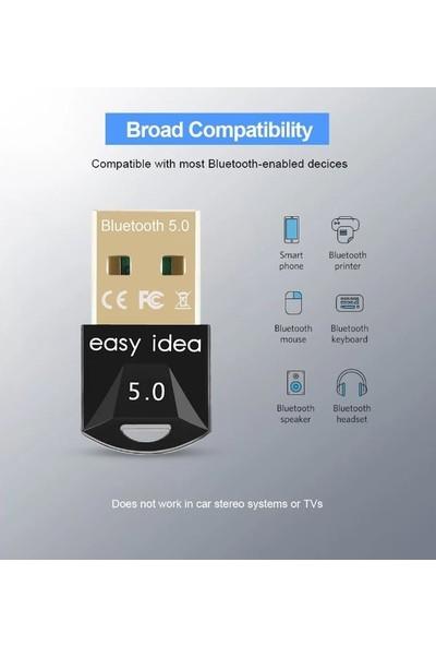 Alfa Bluetooth 5.0 Adaptör Alıcı Verici