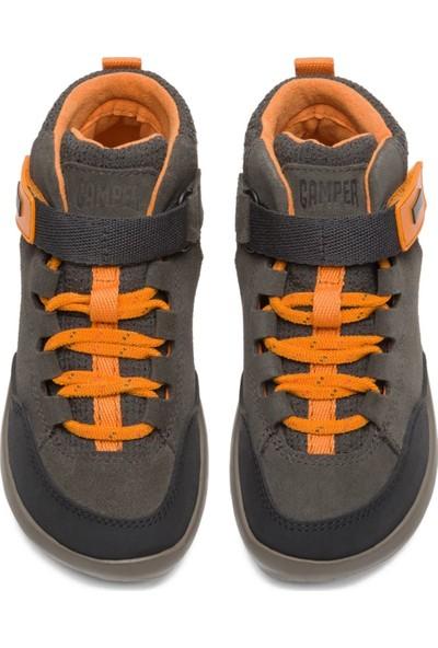 Camper Çocuk Günlük Ayakkabı Haki Ergo Kids K900227 001