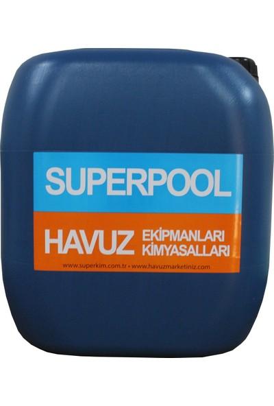 Superpool Parlatıcı - Sertlik Giderici 20 kg