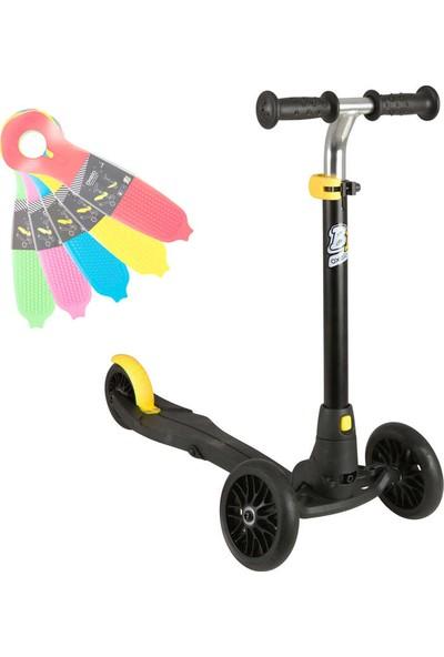 Oxelo B1 Çocuk Scooter / 2- 4 Yaş Oxelo 8338477