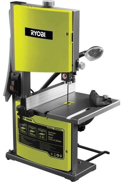 Ryobi RBS904 350 W Şerit Testere